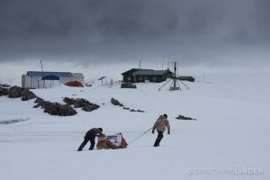 An Antarctic Tradition