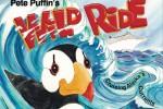 Pete Puffin's Wild Ride Cruising Alaska's Currents