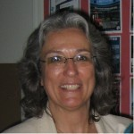 Profile picture of Nancy Armstrong