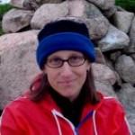 Profile picture of Tora Johnson