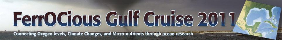 FerrOCious Gulf Blog