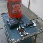Drifter Electronics Testing