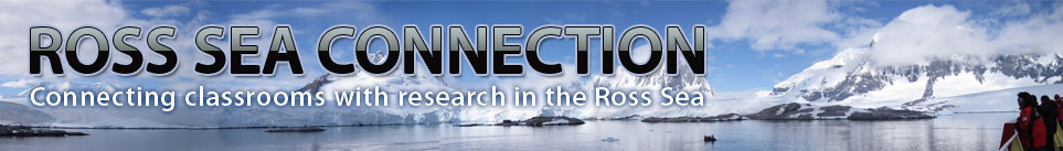 Ross Sea Connection