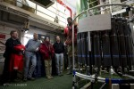 main deck safety briefing