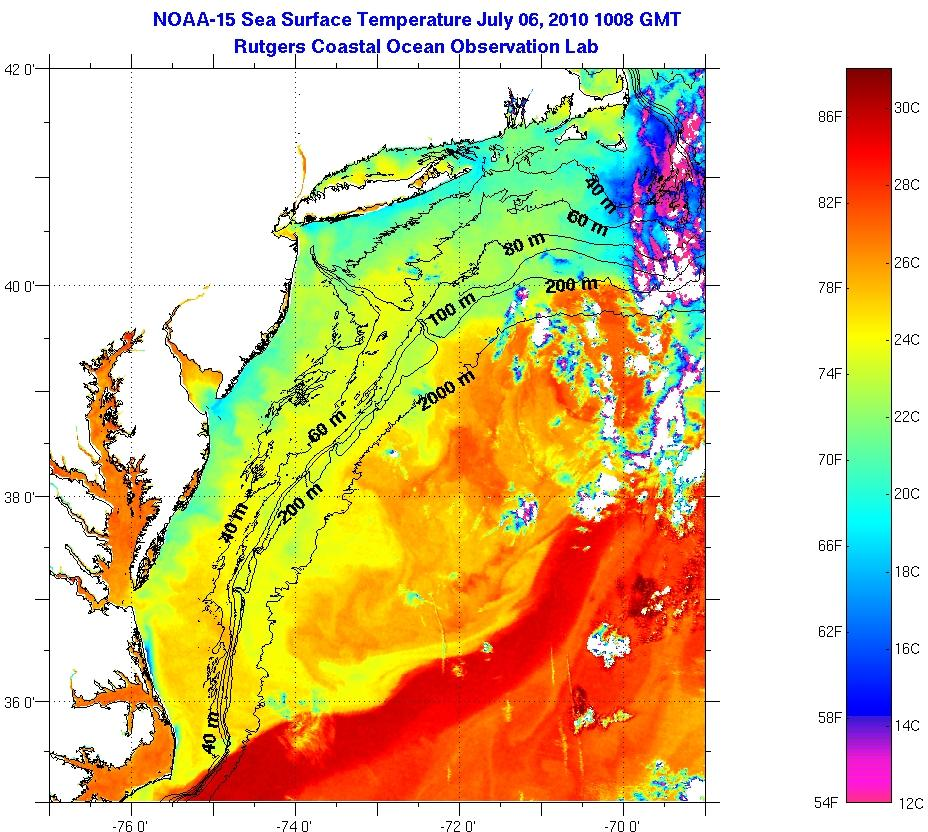 9d2ff564205 Sea Surface Temperature